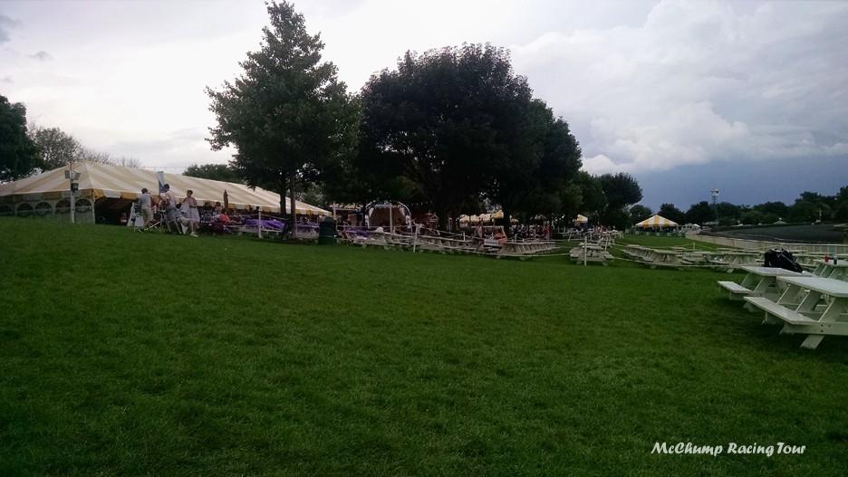 Arlington Park 2018 The Mcchump Racing Tour
