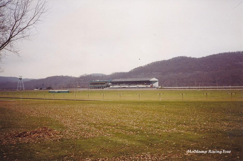 Mountaineer Park The Mcchump Racing Tour