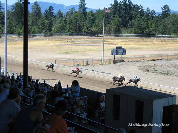 Grants Pass Downs